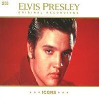 Cover Elvis Presley - Icons [2007]
